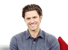 Grease: Live Star Aaron Tveit Answer Your Questions on His High School Wheels, Puppy Picks, Broadway Dream Co-Star, Ninja Fantasies & More!