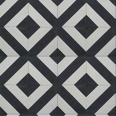 Textures Texture seamless | Cement concrete tile texture seamless 16824 | Textures - ARCHITECTURE - TILES INTERIOR - Cement - Encaustic - Cement | Sketchuptexture
