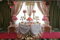 pretty-pink-princess-birthday-party-ideas