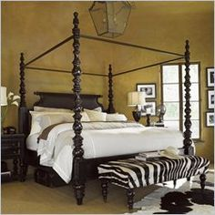 British Colonial Bedroom Ideas Style For The Furniture And Design