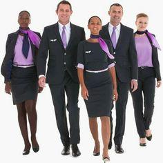 good declinaison of women uniform