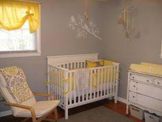 LG's Nursery - Nursery Designs - Decorating Ideas - HGTV Rate My Space