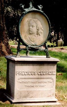 Precious Georgie