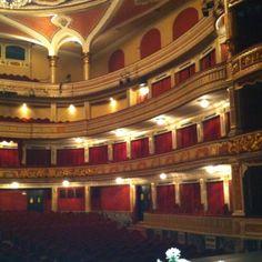 1000 images about cines y teatros de sevilla on pinterest for Sala 0 teatro sevilla