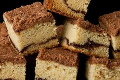 Sour Cream Coffee Cake Recipe... yumm!