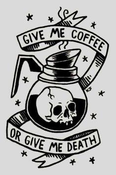 Un #café plutôt! S.v.p