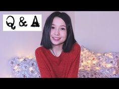 Q&A; ВОПРОС-ОТВЕТ (ЛГБТ, вера и музыка)
