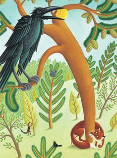 The Lion Classic Aesop's Fables / Lion Children's Books