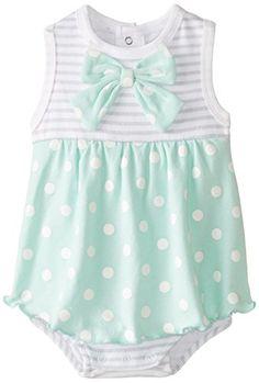 BON BEBE Baby-Girls Newborn Bow and Polka Dots Sleeveless Sundress, Multi, 0-3 Months Bon Bebe http://www.amazon.com/dp/B00PN4PSWI/ref=cm_sw_r_pi_dp_Iw6Yub1ZDCW3Q