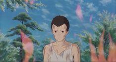 Anime Music, Sad Anime, Anime Art, Studio Ghibli Music, Studio Ghibli Movies, Grave Of The Fireflies, Anime Villians, Dream Anime, My Neighbor Totoro