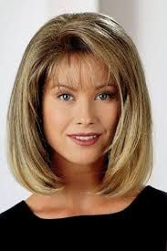 layered medium length hair with bangs - Google Search