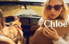 Chloe SS14 campaign (via Bloglovin.com )