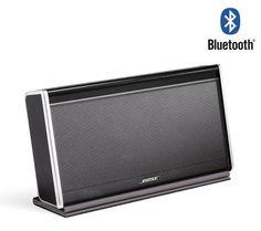 Bose Soundlink Wireless Portable Speaker Ii Nylon