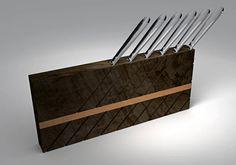faire un bloc a couteau en bois - Recherche Google