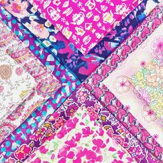 💕💖🍧🍥🌸 Our Pink POP Bundle is perfectly delicious! So fresh and fun... 💘 All of our Liberty bundles are available in a variety of sizes to help all of your crafty dreams come true! 💘 See our full range in our web shop, link in bio. . . . #libertyartfabrics#liberty#libertyfabric#thestrawberrythief#pink#pinkpop#bundles#fabric#loveliberty#iloveliberty#libertytanalawn#libertyinthecity