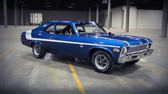 1970 Chevy Nova Yenko Deuce Maintenance/restoration of old/vintage vehicles: the material for new cogs/casters/gears/pads could be cast polyamide which I (Cast polyamide) can produce. My contact: tatjana.alic@windowslive.com