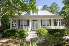 Your beach bungalow awaits you in Seagrove Beach, FL, located along Florida's beautiful Emerald Coast!