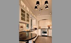 Our classic Wauwatosa Kitchen remodel  www.remodelwithsaz.com