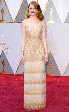 Academy Awards 2017: Celeb Red Carpet Arrivals