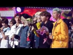 [ENG SUB] [Episode] BTS 'FIRE' 2nd Win @ 160513 Musicbank