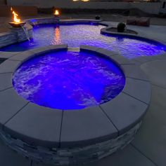 We build our firebowls and powder-coat to the color you choose. Not all pools are the same. Colors you select on your pool are not cookie cutter. We offer assistance in selecting the right color, the right texture so you have confidence in adding your final touched to your project. Call or log on Today to see our beautiful line of quality firebowls. Fire Bowls, Beautiful Lines, On Today, Swimming Pools, Confidence, Cookie, Powder, Texture, Colors