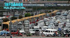 InfoAhok: Ide Ahok Parkir Valet Online Untuk Menghindari Mac...