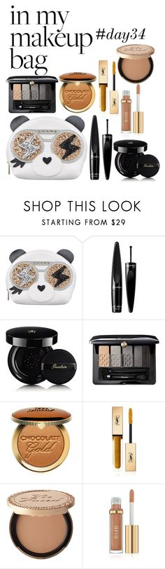 """""""In my makeup bag 