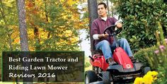 http://www.gardentractor.reviews/