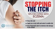 Visit http://www.wdcskin.com/eczema/ to learn more about #eczema #Dermatologist #Arlington #Stafford