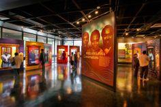 african museums | African American Museum in Philadelphia. Credit: G. Widman for GPTMC