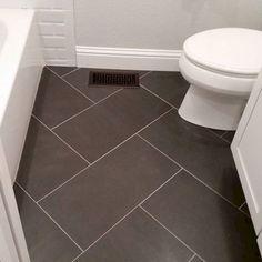 Best Inspire Bathroom Tile Pattern Ideas (78)