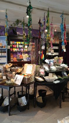laurie cabot spell cords enchanted shop 98 wharf st salem , ma.