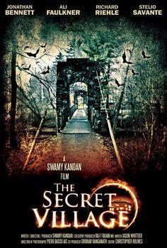 Indie Film The Secret Village Movie Trailer