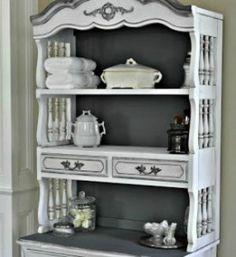 Французский шкаф