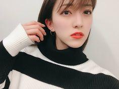 橘 里依 (@rii_tachibana) | Twitter Septum Ring, Twitter, Fashion, Moda, Fasion, Trendy Fashion, La Mode