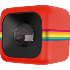 Videocámara Polaroid Cube HD Sports Action - Cámaras foto y vídeo - Cámaras Deportivas - El Corte Inglés - Electrónica