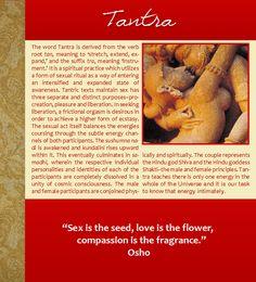 Tantra, Osho, Love, Sex, Compassion, Shiva, Shakti, Winter, Christmas, Hanukkah, Holidays, Quotes