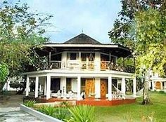Tree House Resort  Negril, Jamaica