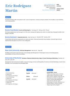 Job Resume Samples, Le Cv, York University, Note, Metal, Recipes, Metals