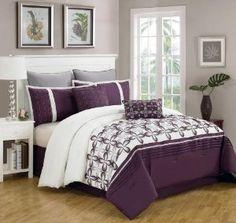 purple black quilt covers australia - Google Search