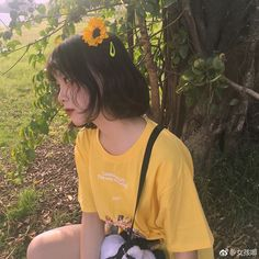 Asian Short Hair, Hot Teens, China Girl, Girl Inspiration, Ulzzang Girl, Girl Boss, Aesthetic Clothes, Girl Photos, Kpop Girls