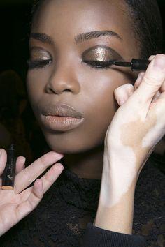 How to Contour Eyes   POPSUGAR Beauty