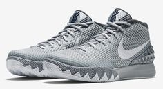 Another Fresh Colorway for the Nike Kyrie 1