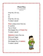 about 1st Grade- Inflectional Endings on Pinterest | Inflectional ...