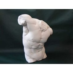 large marble torso | Replicas of Ancient Greek Art