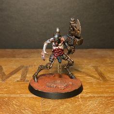 The Convertorum: Necrotic Rotstalker