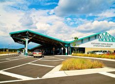 ECP ~Northwest Florida Beaches International Airport~ Panama City Beach, FL