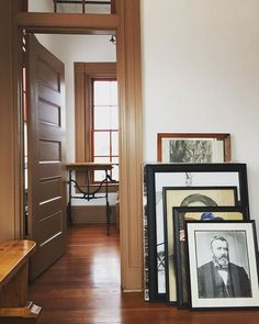 Our Welcome Center holds the largest collection of Pres. Grant memorabilia in the world! Here is a small collection of art that is waiting to find a home on the second floor, our VisitGalena offices. #GetToGalena