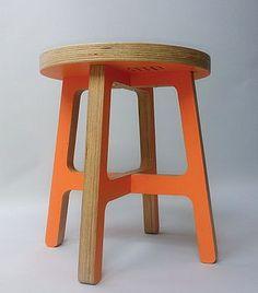 Orange colour option