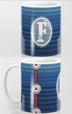 ██■PERSONALIZED■██ Item. Pls. leave me a comment & your email address for the Text you would like to have before purchase.  Available in 11 & 15 ounce sizes, a premium ceramic coffee mugs feature wrap-around art & large handles for easy gripping. Dishwasher and microwave safe, suit to consume hot or cold beverages. Follow We~Ivy's Art BootH for more special #art #gift ideas for #holiday seasons or # birthday #party, to find great #home decors or stuff just to spoil yourself. Presents For Friends, My Themes, Good Cause, Email Address, Beach Towel, Microwave, Dishwasher, Coffee Mugs, Beverages